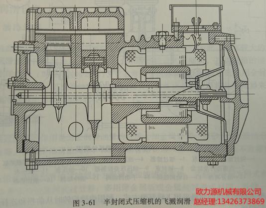 石墨碳环轴封结构图
